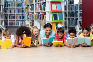 Expert Tips for Creating a Schoolwide Reading Improvement Model
